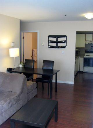 "Photo 3: 102 918 RODERICK Avenue in Coquitlam: Maillardville Condo for sale in ""Village Square"" : MLS®# R2093561"