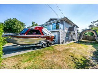Photo 2: 5026 55B Street in Delta: Hawthorne House for sale (Ladner)  : MLS®# R2094905
