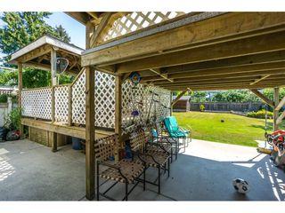 Photo 17: 5026 55B Street in Delta: Hawthorne House for sale (Ladner)  : MLS®# R2094905