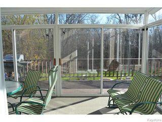 Photo 15: 826 Kilkenny Drive in Winnipeg: Fort Richmond Residential for sale (1K)  : MLS®# 1621110