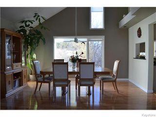 Photo 3: 826 Kilkenny Drive in Winnipeg: Fort Richmond Residential for sale (1K)  : MLS®# 1621110