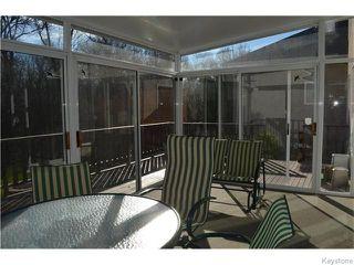 Photo 14: 826 Kilkenny Drive in Winnipeg: Fort Richmond Residential for sale (1K)  : MLS®# 1621110
