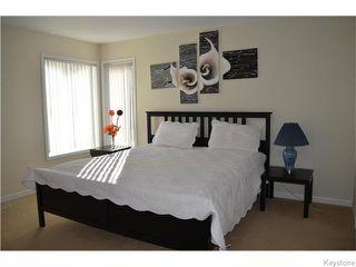 Photo 8: 826 Kilkenny Drive in Winnipeg: Fort Richmond Residential for sale (1K)  : MLS®# 1621110
