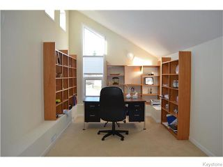 Photo 6: 826 Kilkenny Drive in Winnipeg: Fort Richmond Residential for sale (1K)  : MLS®# 1621110
