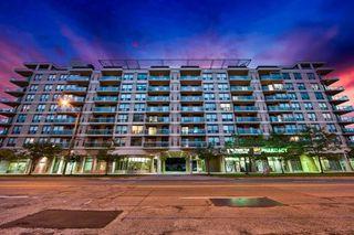 Photo 1: 703 935 W Sheppard Avenue in Toronto: Clanton Park Condo for sale (Toronto C06)  : MLS®# C3619527