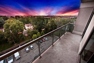 Photo 5: 703 935 W Sheppard Avenue in Toronto: Clanton Park Condo for sale (Toronto C06)  : MLS®# C3619527