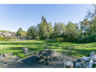 Photo 20: 12958 SOUTHRIDGE Drive in Surrey: Panorama Ridge House for sale : MLS®# R2114731