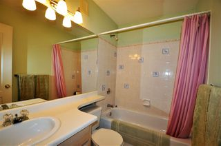 """Photo 9: 46 32339 7TH Avenue in Mission: Mission BC Townhouse for sale in """"Cedar Brook Estates"""" : MLS®# R2117192"""