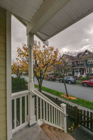 "Photo 16: 2 6333 PRINCESS Lane in Richmond: Steveston South Townhouse for sale in ""LONDON LANDING"" : MLS®# R2122942"