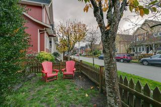 "Photo 17: 2 6333 PRINCESS Lane in Richmond: Steveston South Townhouse for sale in ""LONDON LANDING"" : MLS®# R2122942"