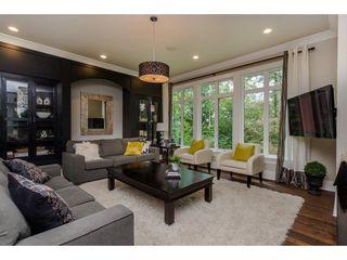Photo 8: 4138 PRAIRIE Street in Abbotsford: Matsqui House for sale : MLS®# R2124329