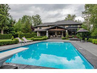Photo 18: 4138 PRAIRIE Street in Abbotsford: Matsqui House for sale : MLS®# R2124329