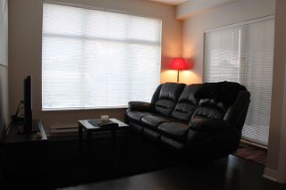 "Photo 2: 213 18818 68 Avenue in Surrey: Clayton Condo for sale in ""Calera"" (Cloverdale)  : MLS®# R2127591"