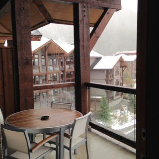 "Photo 6: 406 C 2020 LONDON Lane in Whistler: Whistler Creek Condo for sale in ""EVOLUTION"" : MLS®# R2130612"