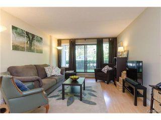 Photo 4: 70 Plaza Drive in Winnipeg: Fort Garry Condominium for sale (1J)  : MLS®# 1701334