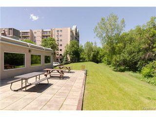 Photo 15: 70 Plaza Drive in Winnipeg: Fort Garry Condominium for sale (1J)  : MLS®# 1701334