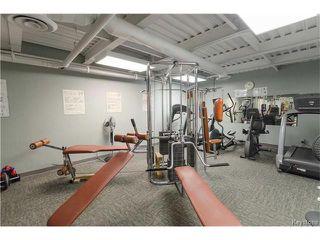 Photo 17: 70 Plaza Drive in Winnipeg: Fort Garry Condominium for sale (1J)  : MLS®# 1701334