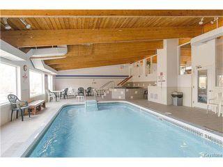 Photo 19: 70 Plaza Drive in Winnipeg: Fort Garry Condominium for sale (1J)  : MLS®# 1701334