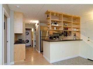 Photo 5: 70 Plaza Drive in Winnipeg: Fort Garry Condominium for sale (1J)  : MLS®# 1701334