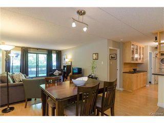 Photo 8: 70 Plaza Drive in Winnipeg: Fort Garry Condominium for sale (1J)  : MLS®# 1701334