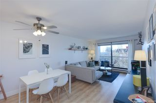 "Photo 4: 206 251 W 4TH Street in North Vancouver: Lower Lonsdale Condo for sale in ""Britannia Place"" : MLS®# R2133432"
