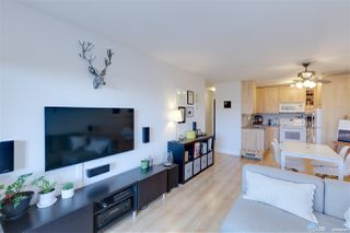 "Photo 1: 206 251 W 4TH Street in North Vancouver: Lower Lonsdale Condo for sale in ""Britannia Place"" : MLS®# R2133432"