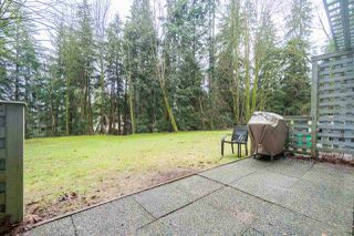 Photo 18: 2052 HIGHVIEW Place in Port Moody: College Park PM Townhouse for sale : MLS®# R2140235