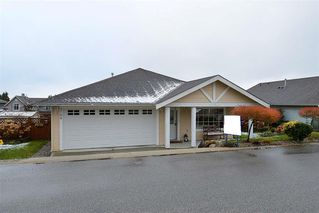 """Main Photo: 5704 EMILY Way in Sechelt: Sechelt District House for sale in """"CASCADE"""" (Sunshine Coast)  : MLS®# R2144070"""