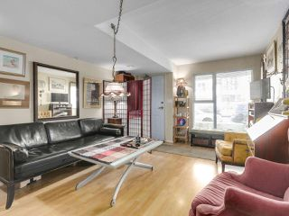 Photo 5: 920 910 BEACH Avenue in Vancouver: Yaletown Townhouse for sale (Vancouver West)  : MLS®# R2149914