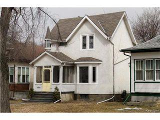Photo 18: 69 Cobourg Avenue in Winnipeg: Glenelm Residential for sale (3C)  : MLS®# 1706988