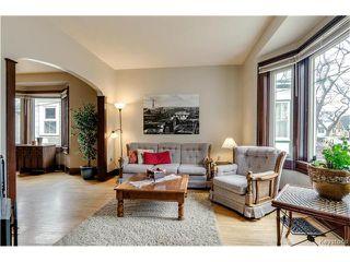 Photo 3: 69 Cobourg Avenue in Winnipeg: Glenelm Residential for sale (3C)  : MLS®# 1706988