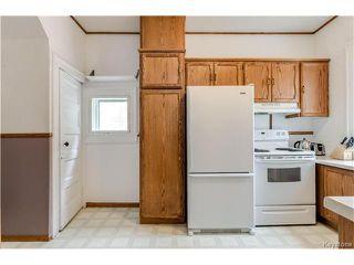 Photo 8: 69 Cobourg Avenue in Winnipeg: Glenelm Residential for sale (3C)  : MLS®# 1706988