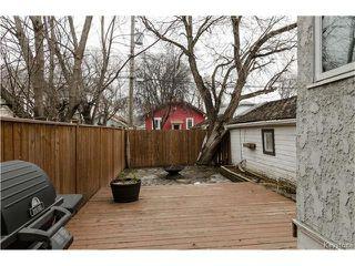 Photo 19: 69 Cobourg Avenue in Winnipeg: Glenelm Residential for sale (3C)  : MLS®# 1706988