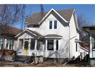 Photo 1: 69 Cobourg Avenue in Winnipeg: Glenelm Residential for sale (3C)  : MLS®# 1706988