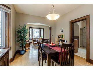 Photo 6: 69 Cobourg Avenue in Winnipeg: Glenelm Residential for sale (3C)  : MLS®# 1706988