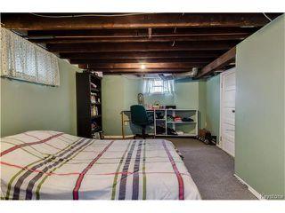 Photo 16: 69 Cobourg Avenue in Winnipeg: Glenelm Residential for sale (3C)  : MLS®# 1706988