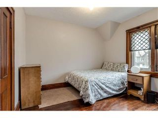 Photo 9: 69 Cobourg Avenue in Winnipeg: Glenelm Residential for sale (3C)  : MLS®# 1706988