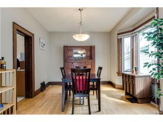 Photo 5: 69 Cobourg Avenue in Winnipeg: Glenelm Residential for sale (3C)  : MLS®# 1706988
