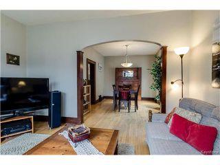 Photo 4: 69 Cobourg Avenue in Winnipeg: Glenelm Residential for sale (3C)  : MLS®# 1706988