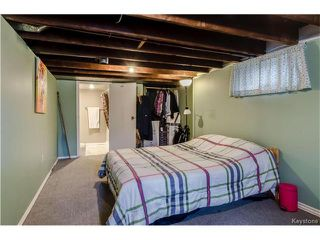 Photo 15: 69 Cobourg Avenue in Winnipeg: Glenelm Residential for sale (3C)  : MLS®# 1706988