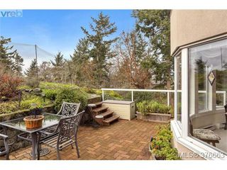 Photo 14: 5204 2829 Arbutus Road in VICTORIA: SE Ten Mile Point Condo Apartment for sale (Saanich East)  : MLS®# 376663