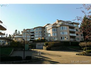 Photo 20: 5204 2829 Arbutus Road in VICTORIA: SE Ten Mile Point Condo Apartment for sale (Saanich East)  : MLS®# 376663