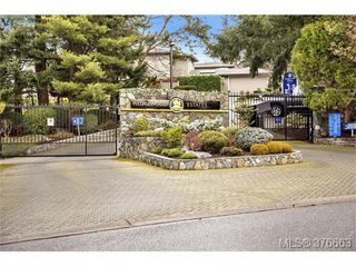 Photo 19: 5204 2829 Arbutus Road in VICTORIA: SE Ten Mile Point Condo Apartment for sale (Saanich East)  : MLS®# 376663