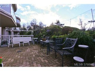 Photo 15: 5204 2829 Arbutus Road in VICTORIA: SE Ten Mile Point Condo Apartment for sale (Saanich East)  : MLS®# 376663