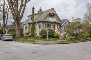 Photo 1: 3849 CLARK Drive in Vancouver: Knight House for sale (Vancouver East)  : MLS®# R2158499