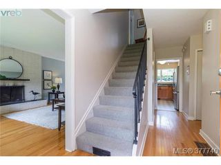 Photo 3: 1155 Royal Oak Drive in VICTORIA: SE Sunnymead Single Family Detached for sale (Saanich East)  : MLS®# 377740