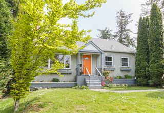 Photo 1: 1155 Royal Oak Drive in VICTORIA: SE Sunnymead Single Family Detached for sale (Saanich East)  : MLS®# 377740