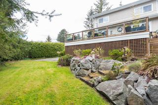 Photo 18: 4145 RIPPLE ROAD in West Vancouver: Bayridge House for sale : MLS®# R2161640