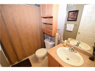 Photo 13: 16 Paul Martin Drive in Winnipeg: Mission Gardens Residential for sale (3K)  : MLS®# 1713470