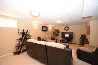 Photo 17: 16 Paul Martin Drive in Winnipeg: Mission Gardens Residential for sale (3K)  : MLS®# 1713470